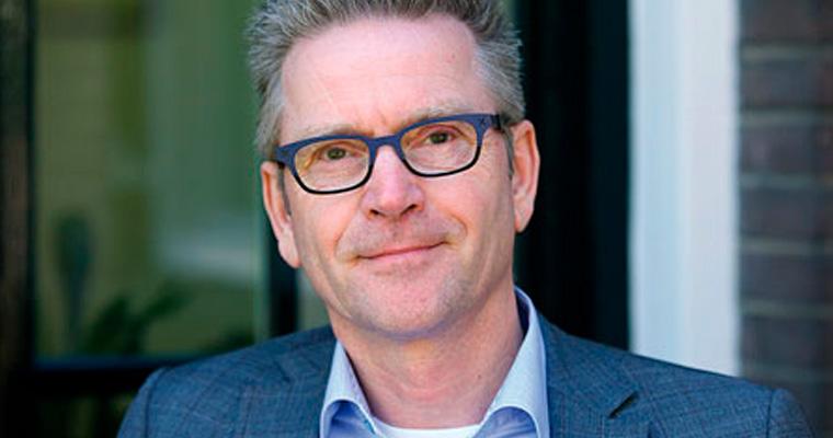 Interview in Mirakel met Joost Kisner